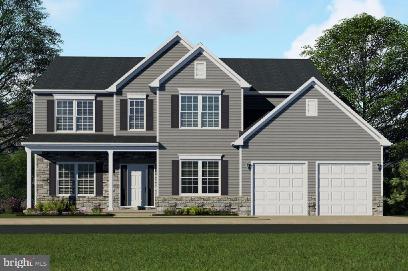 2330 Meadow Court (Lot 10), Enola, PA 17025
